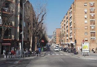 Avenida Santa Coloma