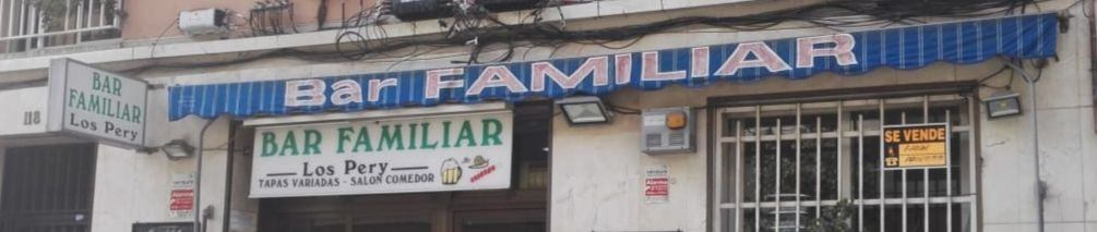 Bar Familiar