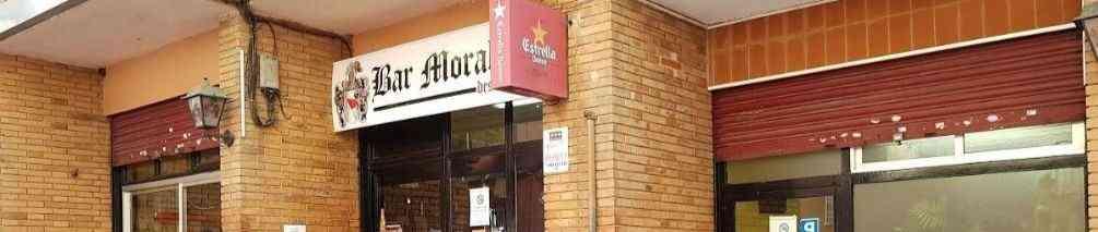 Bar Moraleda