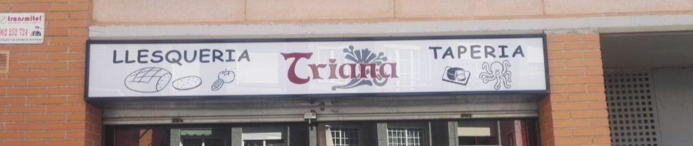 Bar Triana