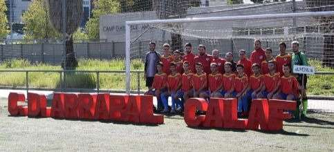 CD Arrabal Calaf de Gramenet
