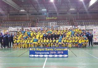 FS Rapid Santa Coloma