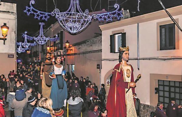 Fiesta de Santa Coloma de Gramenet