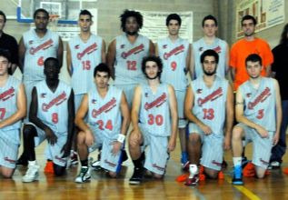 Gramanet basquet club
