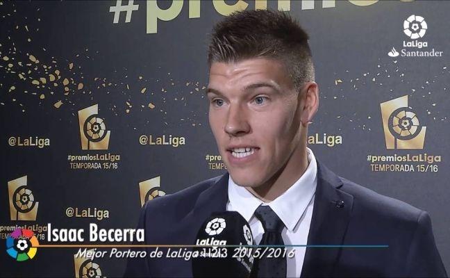 Isaac Becerra