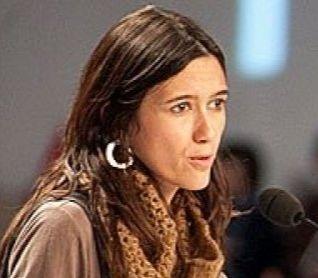 Nuria Parlón