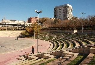 Parc del Motocross