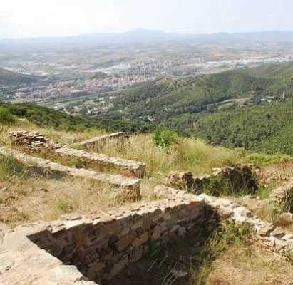Poblat Iberic