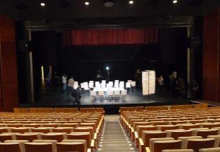 Teatro Segarra
