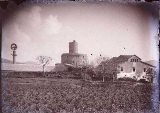 Torre Santa Coloma