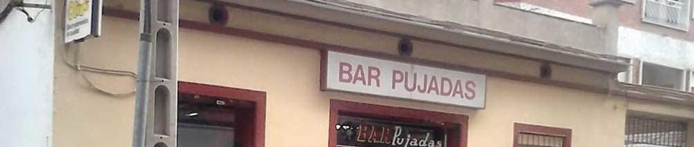 bar pujadas
