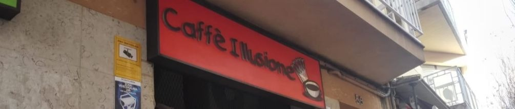 caffe illusione