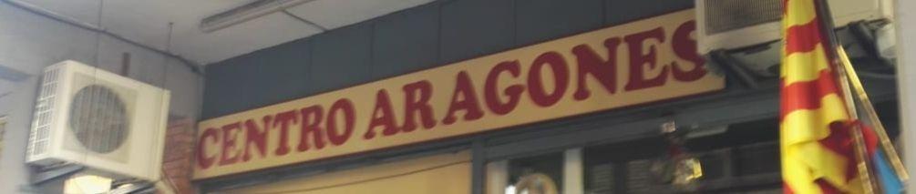 centro aragonés