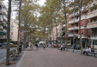 Rambla San Sebastián