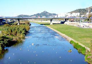 Rio Besos